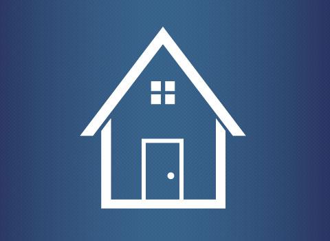 Home inspection symbol